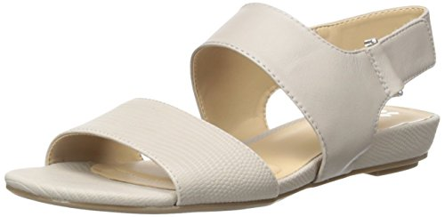 naturalizer white sandals - 7