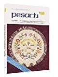 Pesach - Passover - Its History, Observance and Significance, M. Stein and M. Lieber, 0899064469