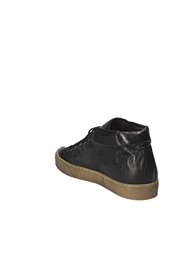 Nero Sneakers Uomo 481 Exton Sneakers Exton 481 Nero Uomo 18nFqg