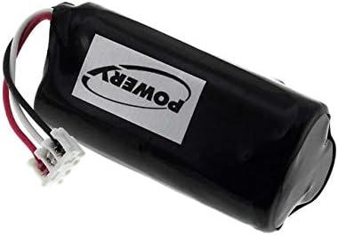 Batería para Máquina de Cortar el Pelo Wella Modelo 1520902 ...