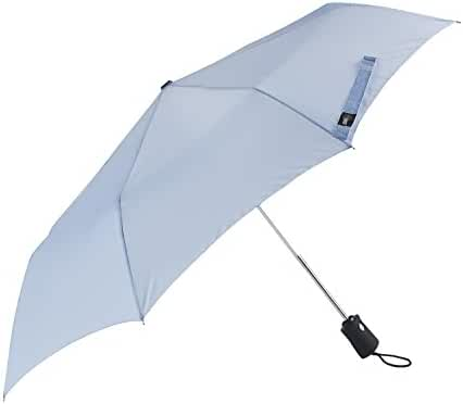 Lewis N. Clark Compact & Lightweight Travel Umbrella Opens & Closes Automatically