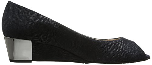 Blair Navy VANELi Women's Wedge Pump 784291 On1w7