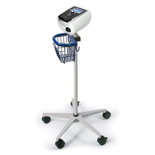 Resmed 24905 Standard stand, without top plate