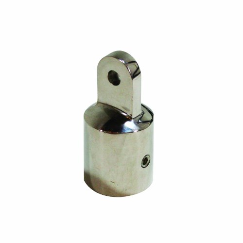 SeaSense Stainless Steel 316 Outside Eye-End, 7/8-Inch (Eye End Outside)
