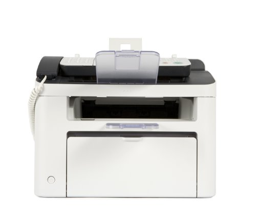 Canon FAXPHONE L100 Multifunction Laser Fax Machine (Best Compact Fax Machine)