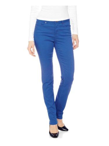 Blau i Donna s Jeans Blue Jeans H cobalt xST4XqXd