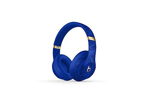 Beats Studio3 Wireless Noise Canceling Over-Ear Headphones - NBA Collection - Warriors Royal