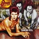 Diamond Dogs [Limited Edition] [Japanese Import] by David Bowie