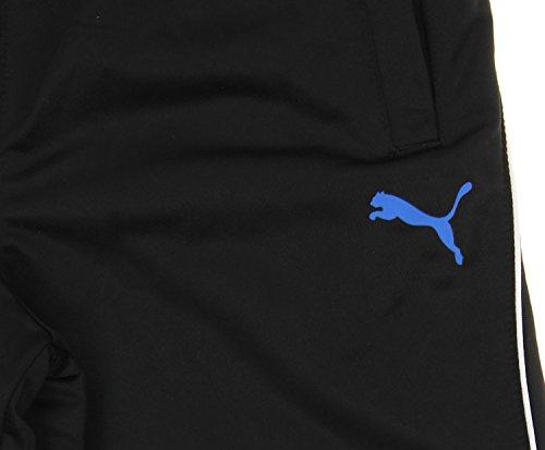 Puma Youth Big Boys (8-20) Pure Coat Track Pant Sky Blue