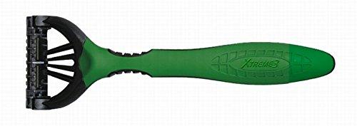schick-xtreme-3-disposable-razors-for-men-sensitive-skin-144-count