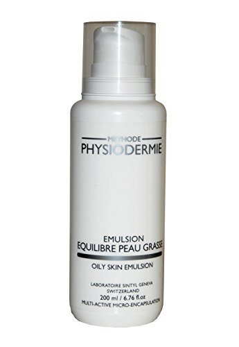 Physiodermie Oily Skin Emulsion 200 ml / 6.76 fl.oz - SALON FRESH NEW by Methode Physiodermie