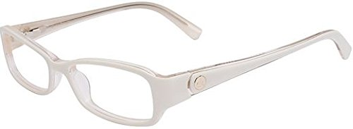 CALVIN KLEIN CK Eyeglasses 5634 106 White Crystal Rose 54MM