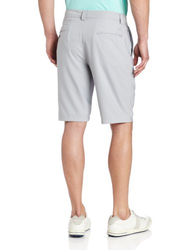 Adidas Golf men's Climalite Flat-Front Shorts