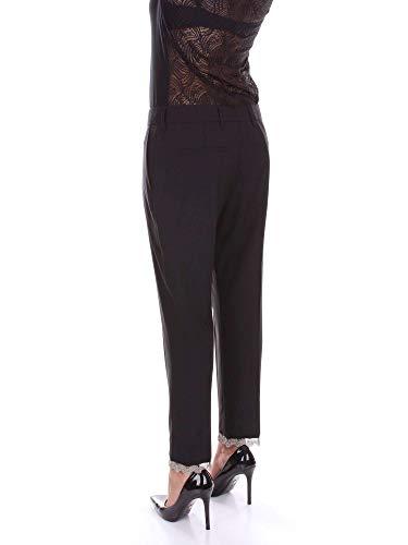 Prada Donna P234aaro1 Nero P234aaro1 Pantalone Prada 6dnwqrfd