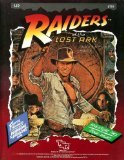 Raiders of the Lost Ark: Adventure Pack