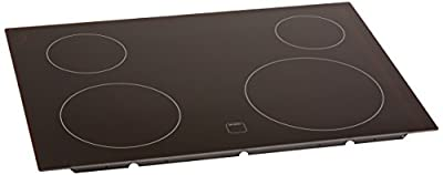 Frigidaire 318223688 Glass Cooktop