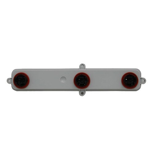 TYC 11-5701-20 Dodge RAM Pickup Replacement Tail Light Connector Plate