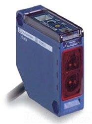 Telemecanique xukt1ksml2 Sensor fotoeléctrico