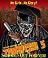Zombies!!! 5 School'S Out