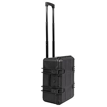 Impermeable de Transporte Universal de maleta con ruedas para foto y vídeo (50 x 38 x 25 cm): Amazon.es: Electrónica