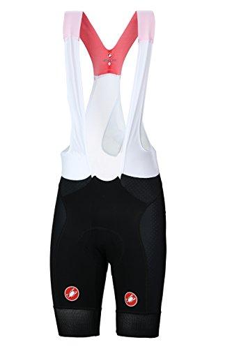 fbadb924e Castelli Free Aero Race Bib Short - Men s Black Black