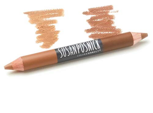 Susan Posnick COLORCORRECT Concealer - Eye Double Ended Brightener