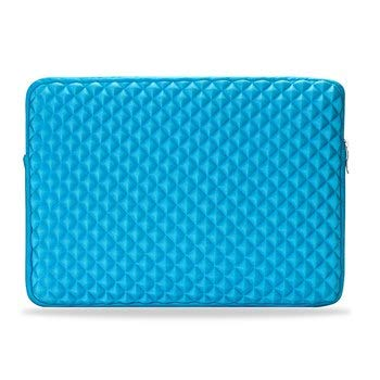 60f481500f1d Amazon.com: LoLa Ling Diamond Pattern Laptop Sleeve Computer Bag ...