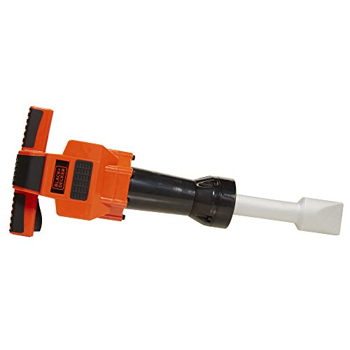 31sKoG8MPHL - BLACK+DECKER Junior Kids Power Tools - Jackhammer with Realistic Sound & Action! Role Play Tools for Toddlers Boys & Girls Ages 3 Years Old and Above, Get Building Today!