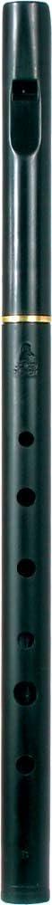 Dixon D Brass Pro Tin Whistle