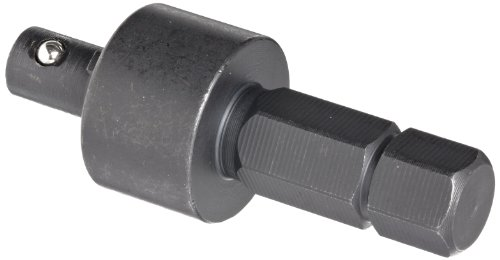 E-Z LOK Drive Tool - Optional - Use with 329-6, 329-601, 329-624, 303-6, 303-624, 319-6, 319-624, 335-6, 450-10, 550-6, 650-10, 650-10F, 453-10, 653-10, 653-10F, 400-6, 400-624, Drive Components