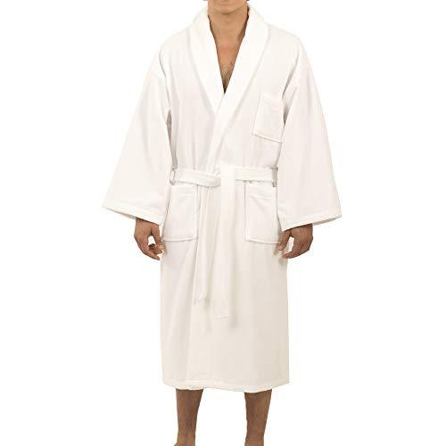 Luxury Cotton Robe - 2