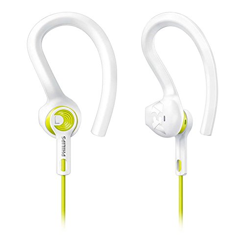 Philips ActionFit Water Proof In-Ear White