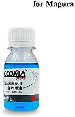 YIDOU 60ML Líquido de Aceite de Freno de Bicicleta de montaña ...