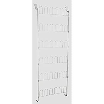 perfect life ideas kids shoe rack storage organizer hanging over the door for childrens womens ladies - Over The Door Shoe Rack