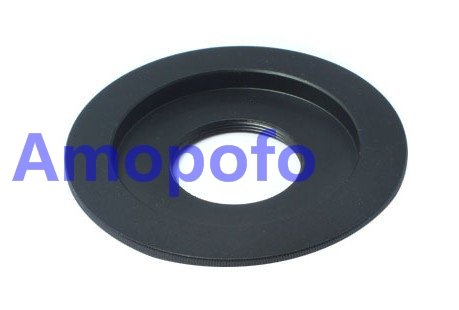 Canon EF EF-S Mount EOS Lens to C mount 16mm film adapter