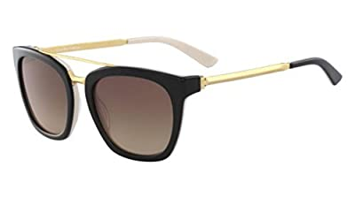 Sunglasses CALVIN KLEIN CK 8543 S 073 BLACK-CREAM