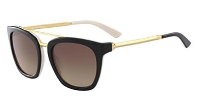 Sunglasses CALVIN KLEIN CK 8543 S 073 BLACK-CREAM