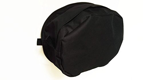GPP® Deluxe–Asiento Espuma moldeada Kayak con cierre Back Pack de almacenamiento Soporte para cañas de pescar, Seat