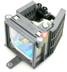 Replacement for Philips Garbo LAMP & HOUSING Projector TV Lamp Bulb