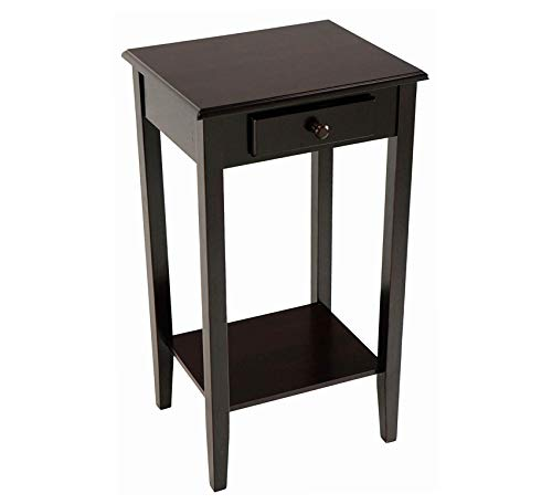 Wood & Style Furniture Regalia Table Collection Home Office Commerial Heavy Duty Strong Décor