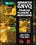 img - for Advanced GNVQ Financial Planning and Monitoring by David Sutton (1995-05-03) book / textbook / text book