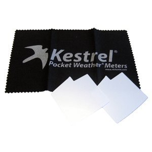 Kestrel Screen Protector Kit f/5000 Series - Clear Electronics Computers Accessories