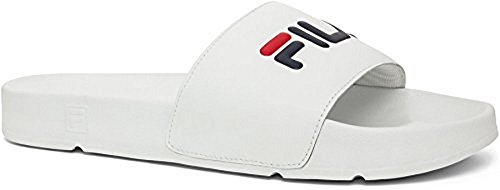 fila-mens-drifter-casual-sandals-white-synthetic-11-m
