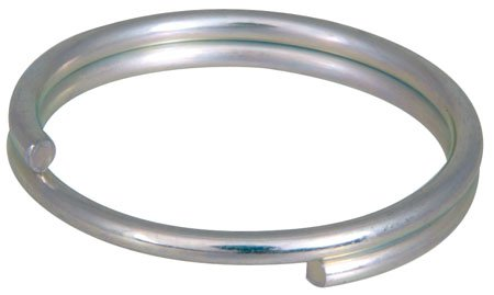 Aerofast Inc SRH-130 Split Ring .105 Diameter, 1.395 I.D.