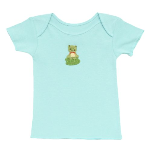 ee 6-12 months multicolor (Froggy light blue) ()