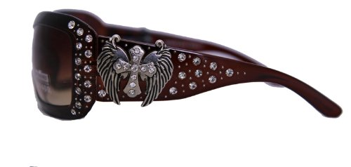 montana-west-ladies-uv-400-winged-cross-concho-sunglasses-brown