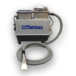 Thermax CP-5 Commercial Carpet Hot Water Extractor Review