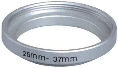 30-37 mm 30 to 37 Step up Ring Filter Adapter