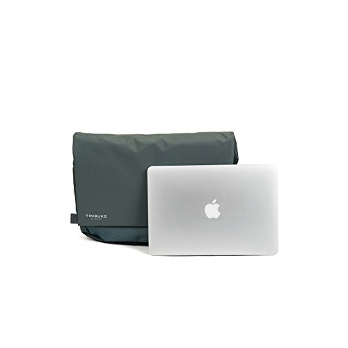 Timbuk2 Bike Stark 16 Borsa messenger per laptop grigio