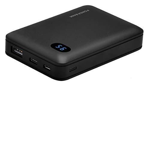 Amazing Solutions - Cargador de batería portátil pequeño y ...